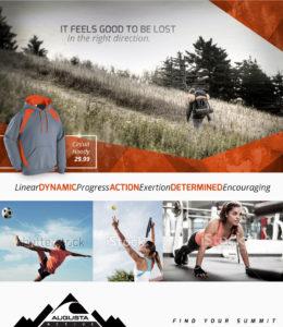 Augusta Active Moodboard 1b