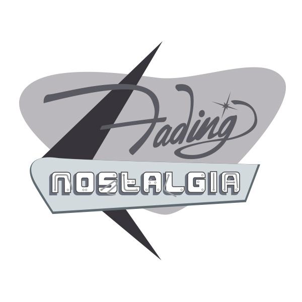 Fading Nostalgia Logo