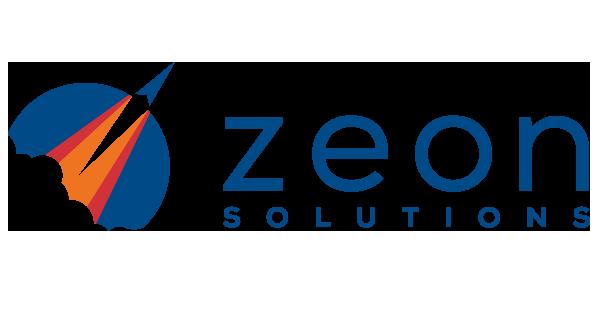 Zeon Solutions Logo