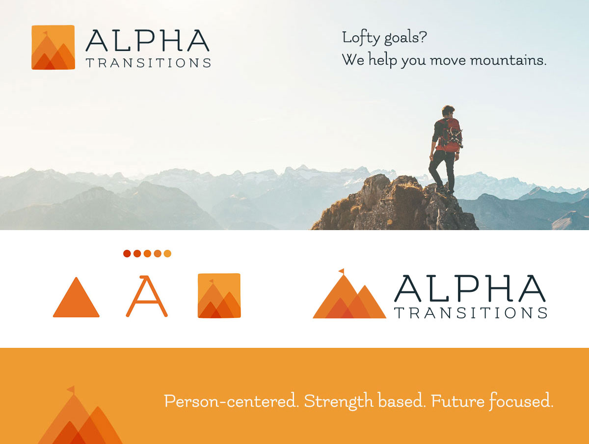 Alpha Transitions Storyboard