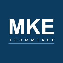 MKE ecommerce logo