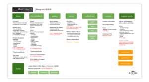 recollect2 Sitemap