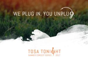 Tosa Tonight intro